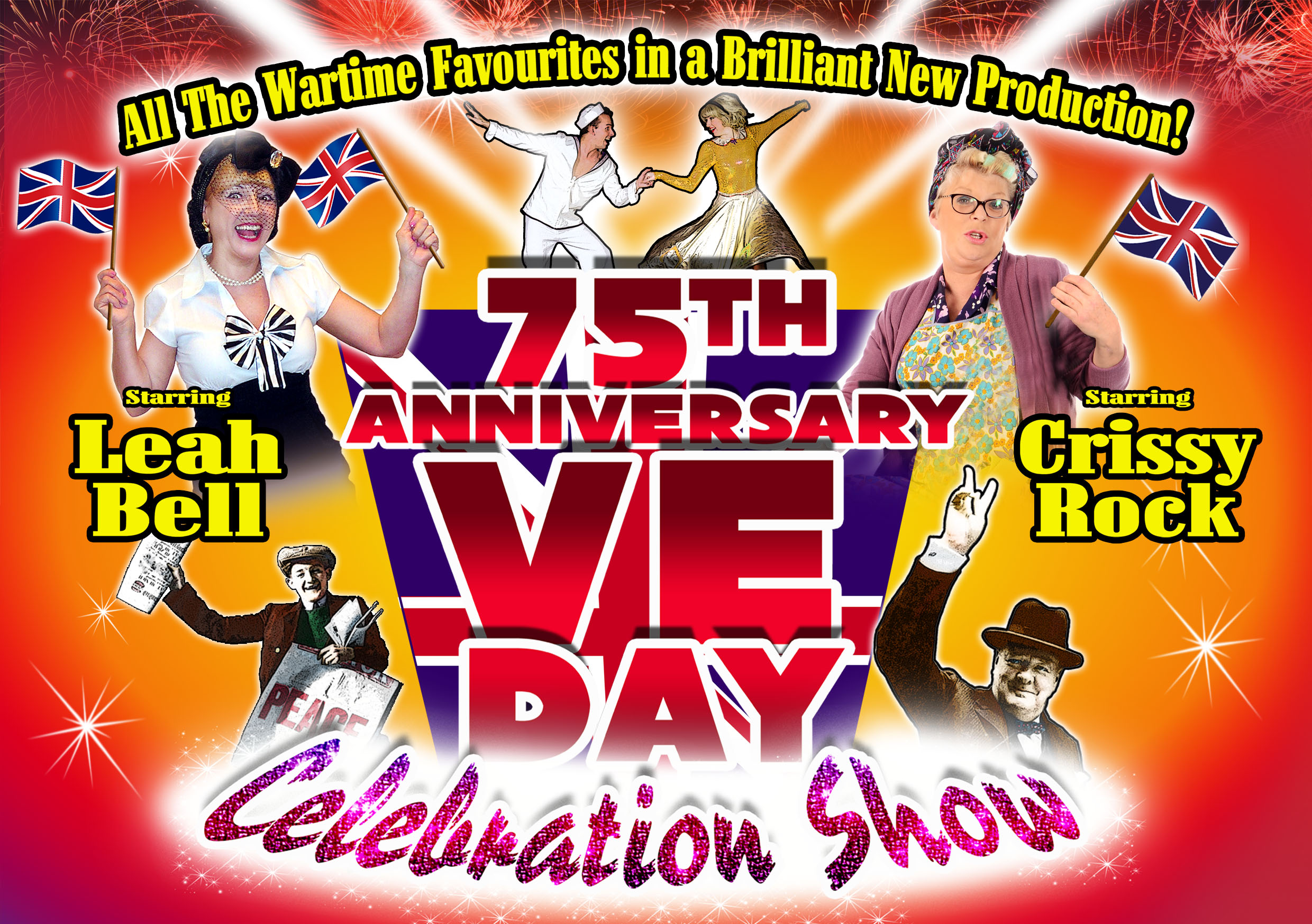 VE Day Anniversary